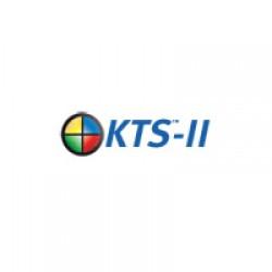 Keirsey-II Temperament Sorter (KTS-II)