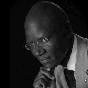 Jared Ouko
