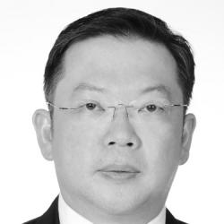 DR. MING YEN TAN